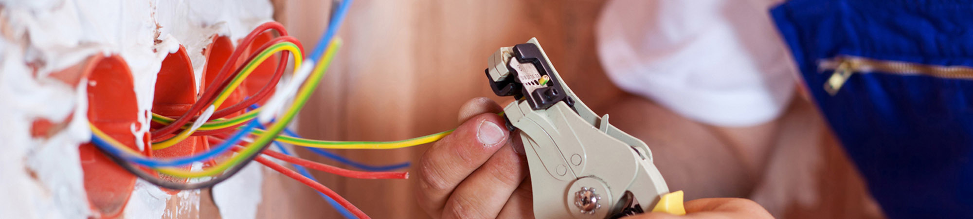 From New Home Wiring to Hot Water Repairs, Can Do Electrical has you covered