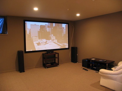 More Information On Home Theatre Audio Systems Below The Image Gallery